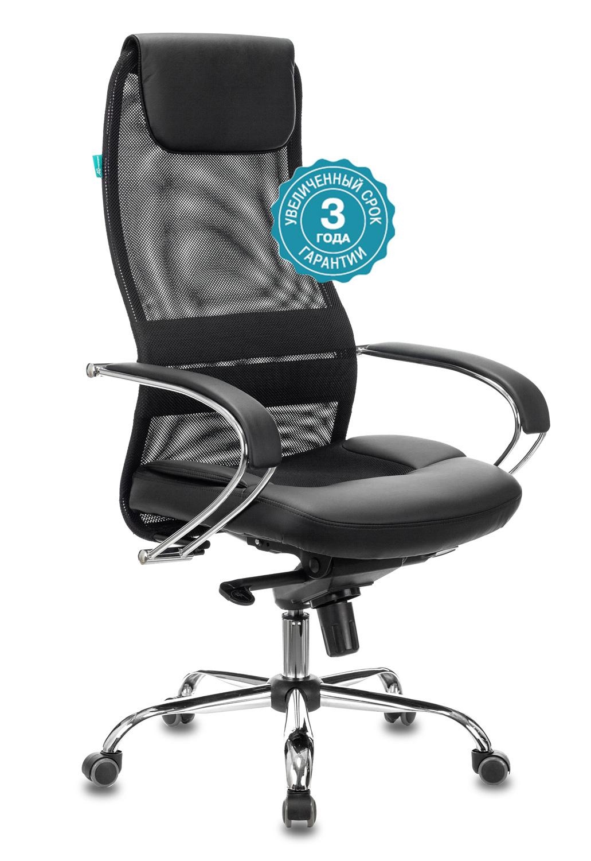 Офисное кресло Бюрократ CH-609SL