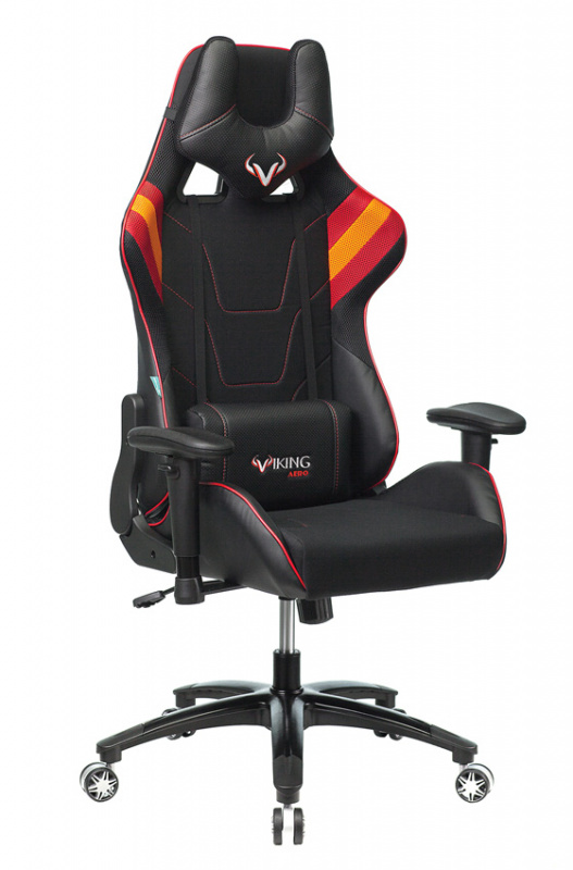 Кресло игровое VIKING 4 AERO