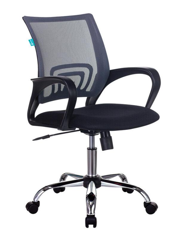 Офисное кресло Бюрократ CH-695NSL