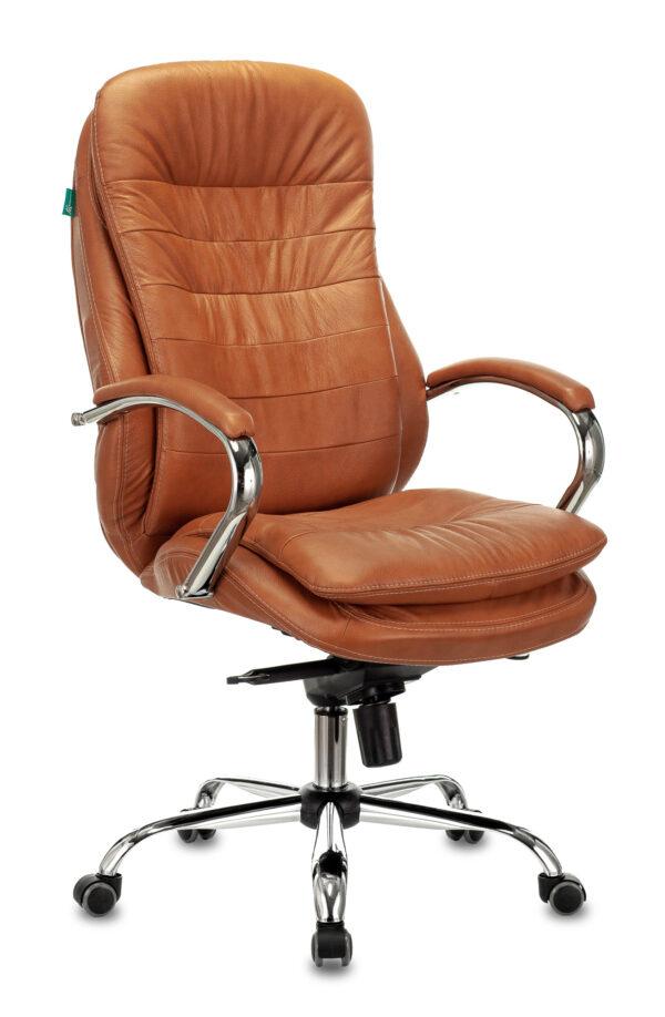 Офисное кресло Бюрократ T-9950 (натуральная кожа)