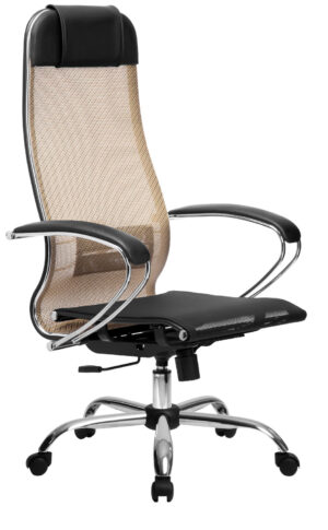 Офисное кресло МЕТТА Комплект 4