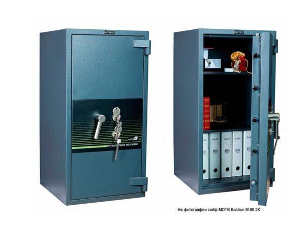 MDTB BASTION-M 1585 2K (1510x850x600)