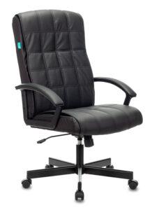Кресло руководителя Бюрократ CH-823AXSN