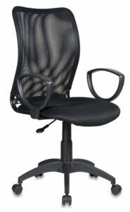 Кресло Бюрократ CH-599AXSN