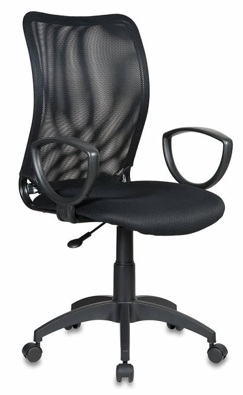 Офисное кресло Бюрократ CH-599AXSN