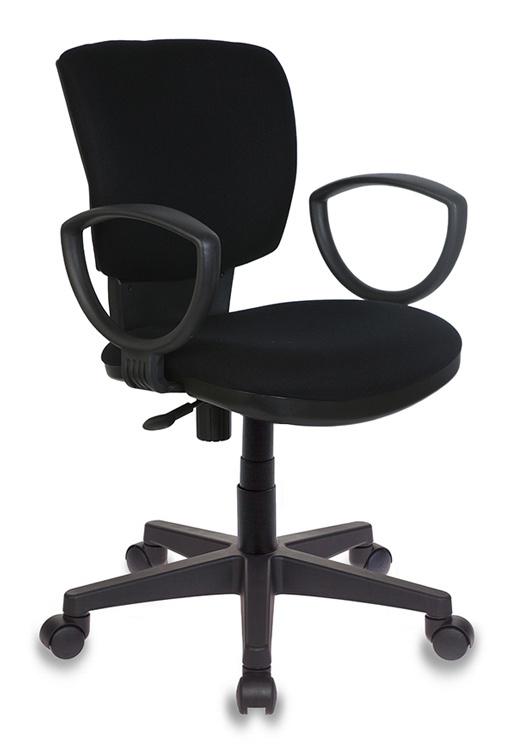 Офисное кресло Бюрократ CH-626AXSN