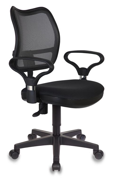 Офисное кресло Бюрократ CH-799AXSN
