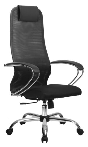 Офисное кресло МЕТТА BK-8 (x2)