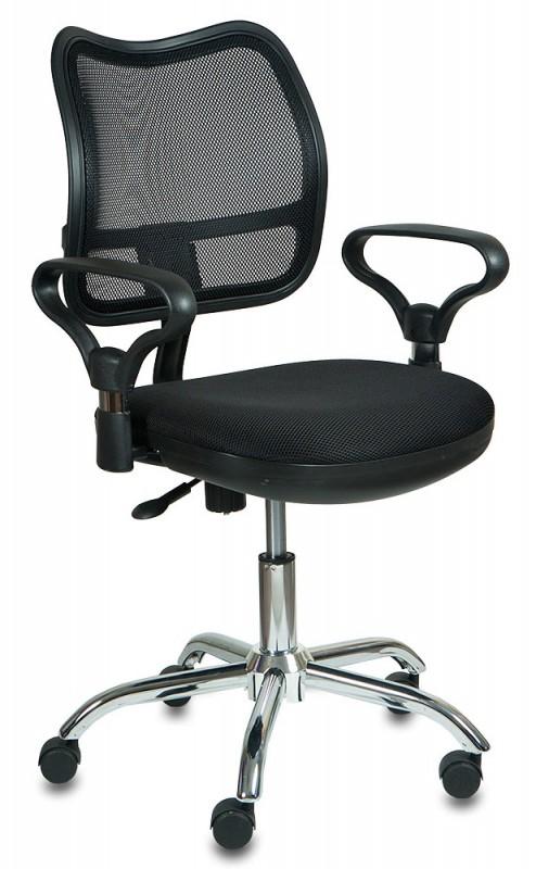 Офисное кресло Бюрократ CH-799SL