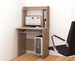 Стол компьютерный Лира 1 (1300х700х600)