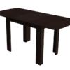 Стол обеденный-трансформер Амалия 1 (1160/1476х700х750)
