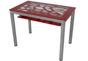Стол обеденный Узор (1000х600х750)