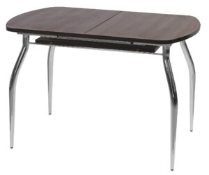 Стол обеденный Стрелец 1 (1100х700х750)