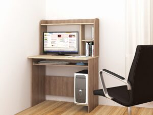 Стол компьютерный Лира 2 (1300х900х600)