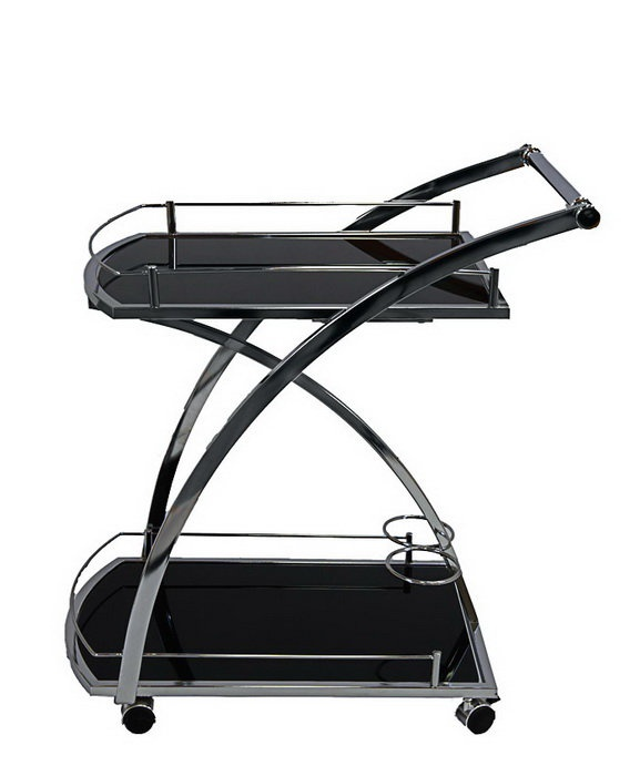 Стол сервировочный (650х460х710)