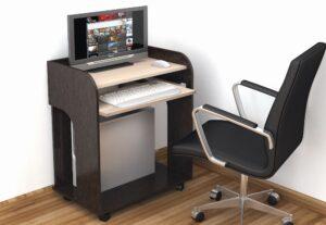 Стол компьютерный Лира 10 (820х700х450)