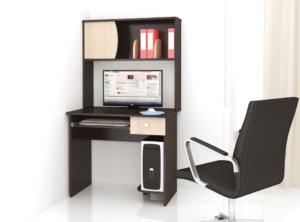 Стол компьютерный Лира 4 (1580х900х600)