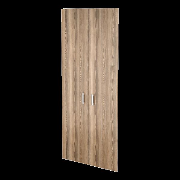Дверь из ЛДСП к узким стеллажам НТ-600.Ф (390x16x764)