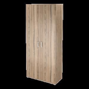 Шкаф для одежды НТ-590 (900x445x2050)