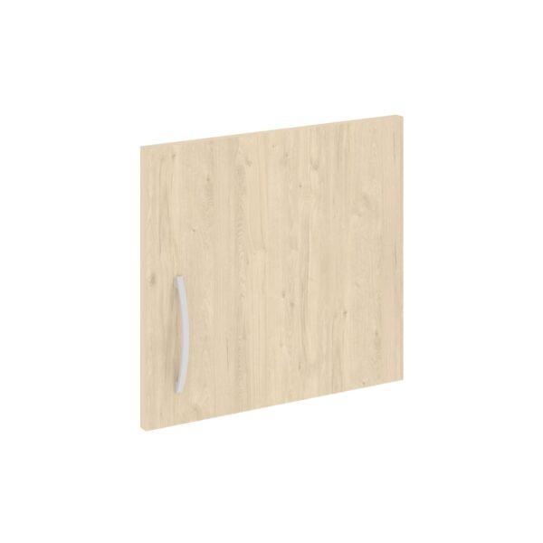 Дверь для антресоли ЛДСП (левая/правая) В.Д-4 Л/Пр (348х380х16)