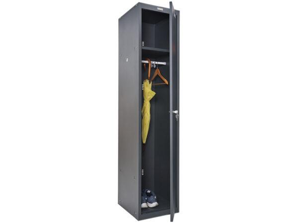 Шкаф для раздевалки ПРАКТИК MLH-11-40 (1830x400x500)