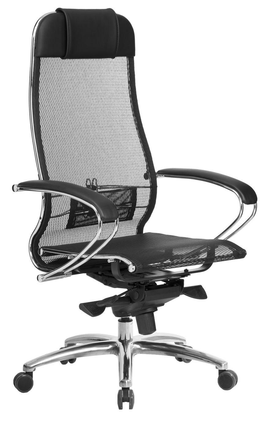 Офисное кресло Samurai S-1.04