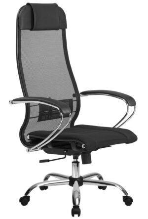 Офисное кресло МЕТТА Комплект 1