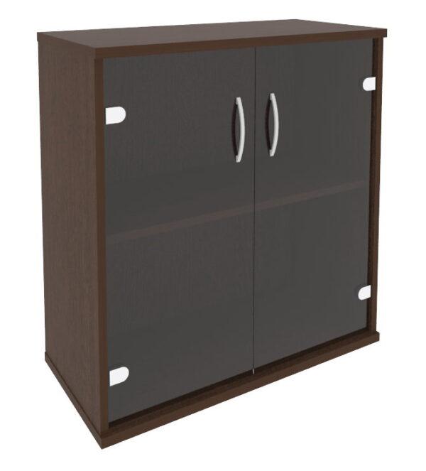 Шкаф низкий широкий А.СТ-3.2 (770х365х828)