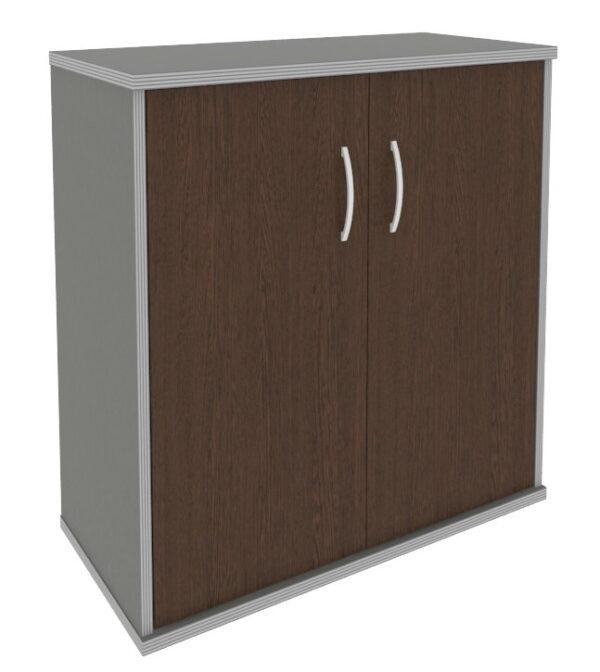 Шкаф низкий широкий А.СТ-3.1 (770х365х828)