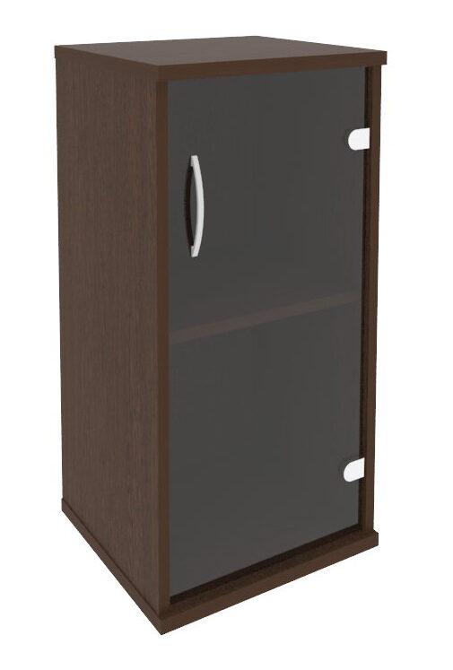 Шкаф низкий узкий А.СУ-3.2 Л/Пр (404х365х828)