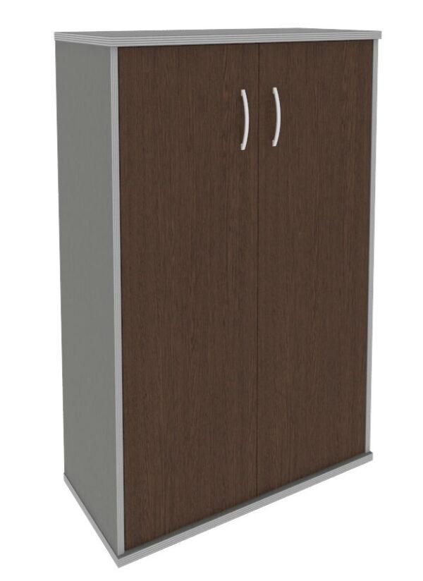 Шкаф средний широкий А.СТ-2.3 (770х365х1215)