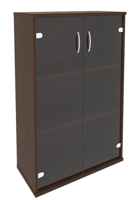Шкаф средний широкий А.СТ-2.4 (770х365х1215)