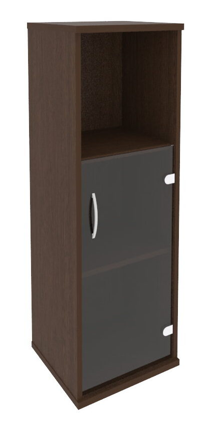 Шкаф средний узкий А.СУ-2.2 Л/Пр (404х365х1215)