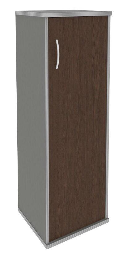 Шкаф средний узкий А.СУ-2.3 Л/Пр (404х365х1215)