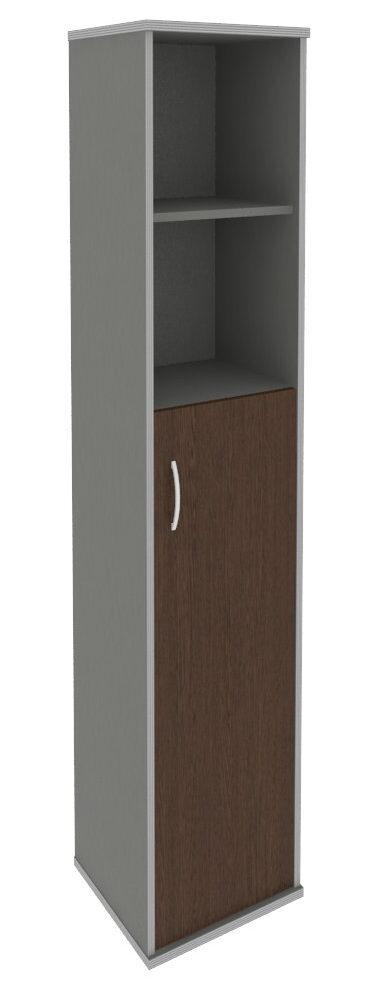 Шкаф высокий узкий А.СУ-1.6 Л/Пр (404х365х1980)