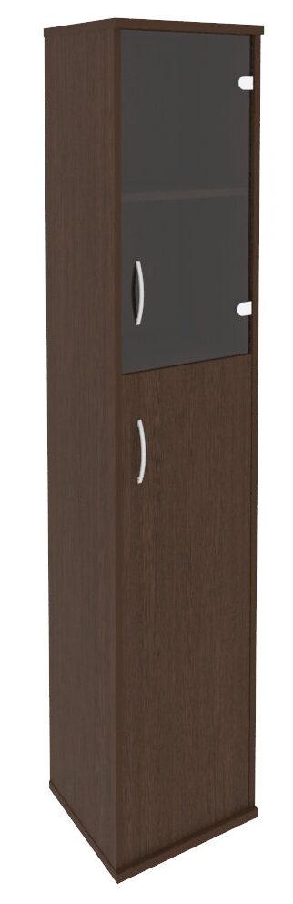 Шкаф высокий узкий А.СУ-1.7 Л/Пр (404х365х1980)