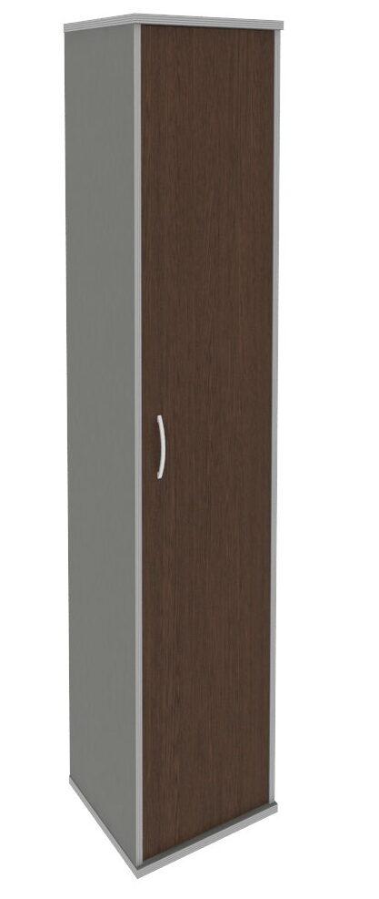 Шкаф высокий узкий А.СУ-1.9 Л/Пр (404х365х1980)