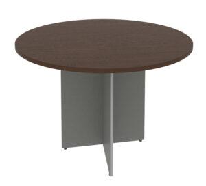 Стол переговорный А.ПРГ-1 (D=1100х750)