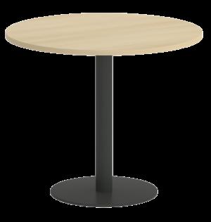 Стол круглый VR.SP-5-90.1 (900x900x750)