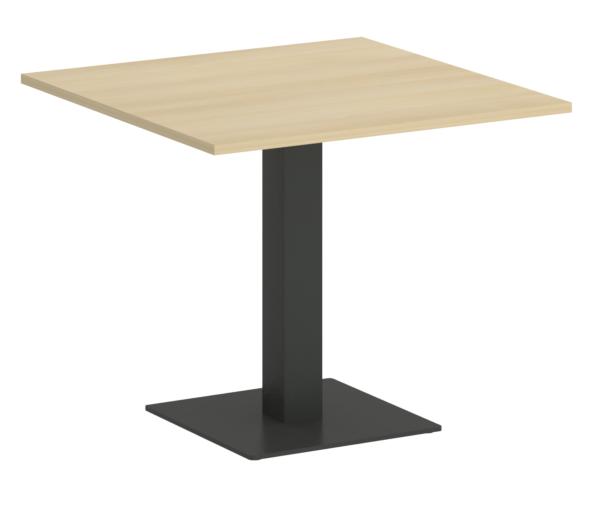 Стол квадратный VR.SP-5-90.2 (900x900x750)