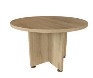 Стол для переговоров К-964 Ø1200x750