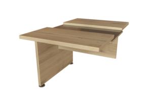 Модуль стола переговоров К-966 1400x900x750
