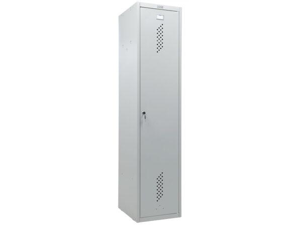 Шкаф для раздевалок ПРАКТИК СТАНДАРТ LS-11-40D