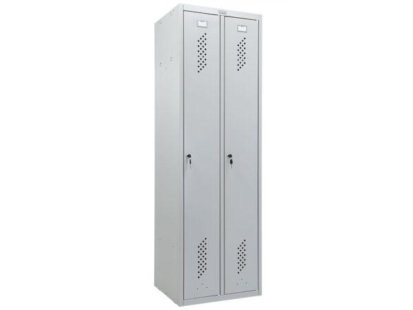 Шкаф для раздевалок ПРАКТИК СТАНДАРТ LS 21-50